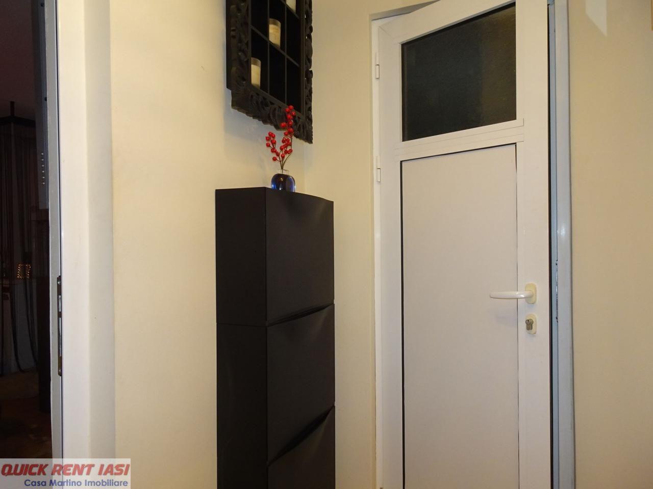 Apartament de vanzare, Iași (judet), Strada Cuza Vodă - Foto 5