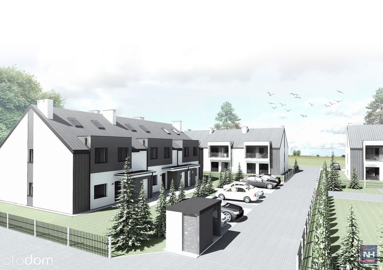 Mieszkanie na sprzedaż, Grudziądz, Owczarki - Foto 4