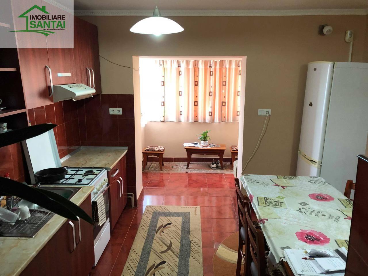 Apartament de vanzare, Satu Mare (judet), Carpați 2 - Foto 3