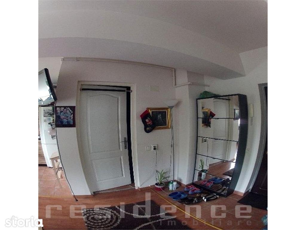 Apartament de vanzare, Cluj (judet), Strada Mărginașe - Foto 4