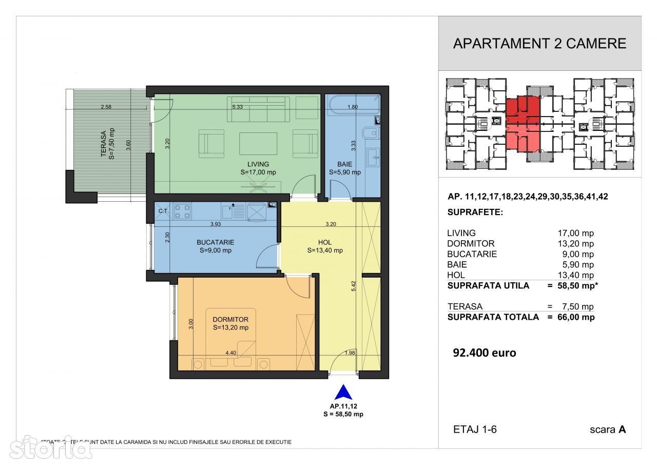 Apartament de vanzare, Bucuresti, Sectorul 3, Splaiul Unirii - Foto 11