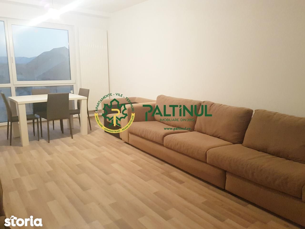 Apartament de inchiriat, Sibiu (judet), Strada Mihai Viteazul - Foto 2