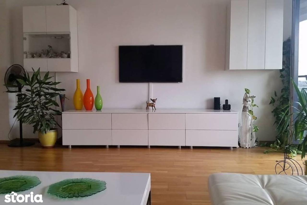 Apartament de inchiriat, București (judet), Strada Baba Novac - Foto 4