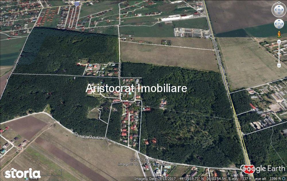 Teren de Vanzare, Ilfov (judet), Petreşti - Foto 1