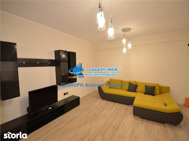 Apartament de inchiriat, Prahova (judet), Strada Sondelor - Foto 1
