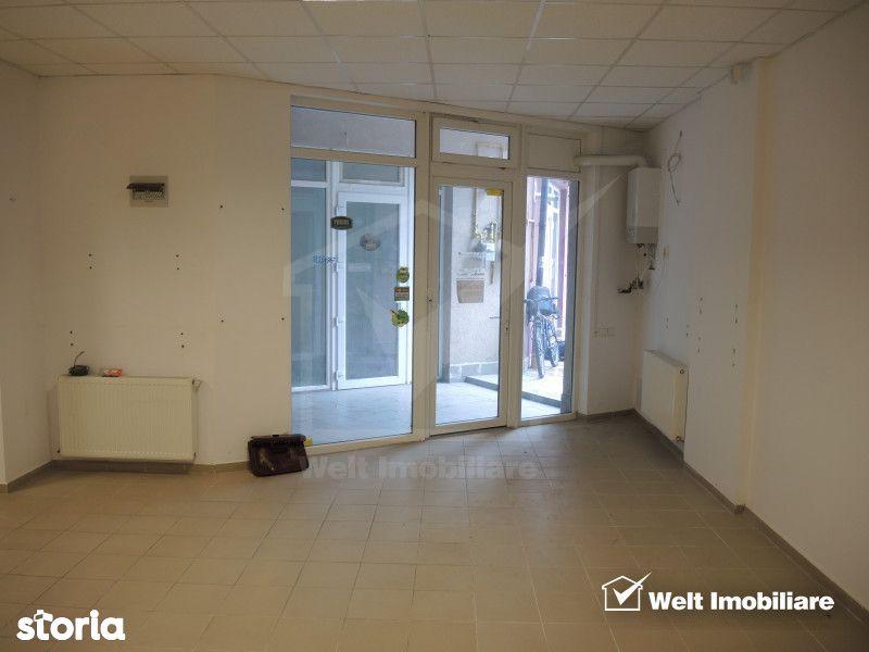Birou de vanzare, Cluj (judet), Centrul Vechi - Foto 1