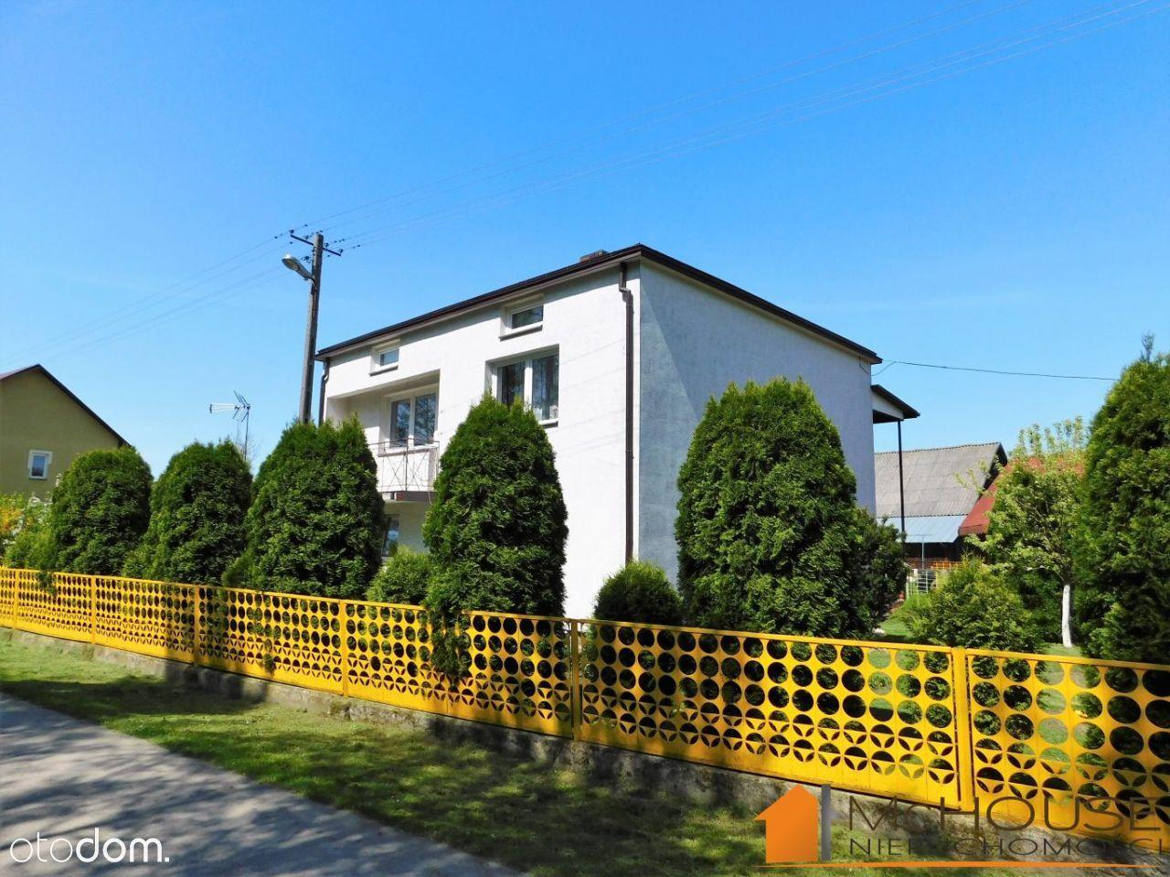 Dom na sprzedaż, Grabowa, staszowski, świętokrzyskie - Foto 2
