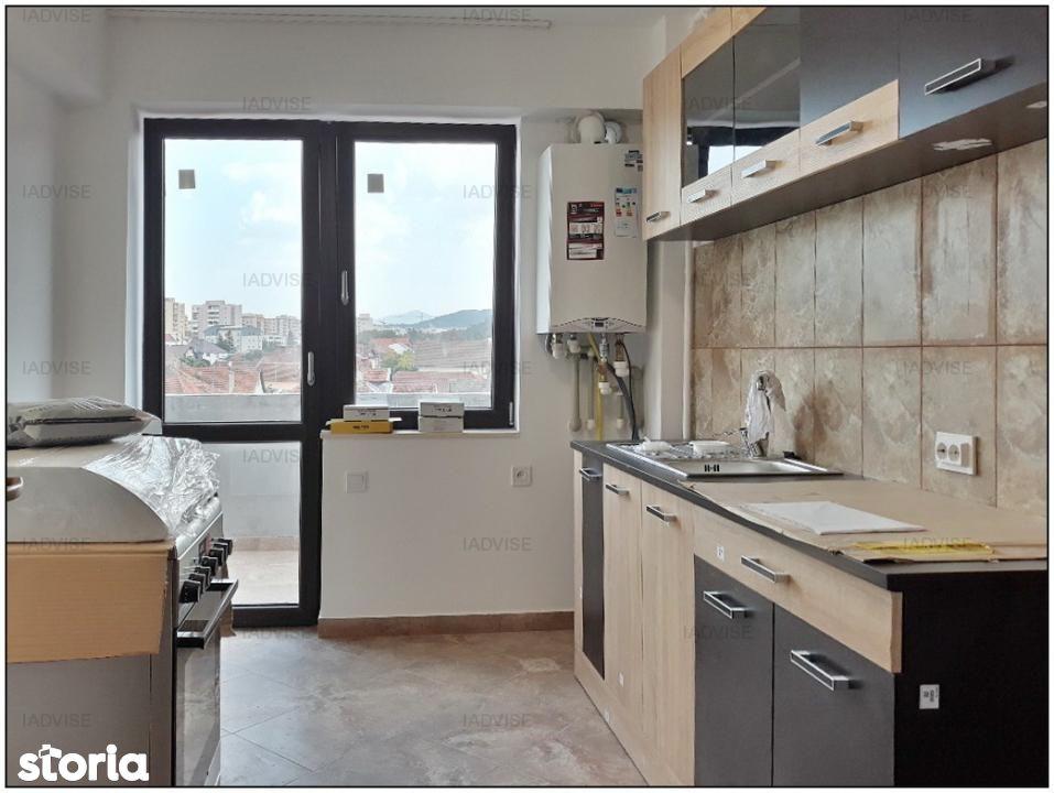 Apartament de inchiriat, Brașov (judet), Strada Mihai Viteazul - Foto 3