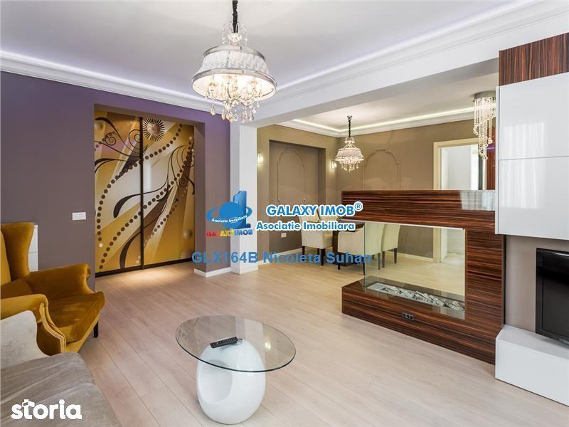Apartament de inchiriat, București (judet), Strada Aron Cotruș - Foto 2