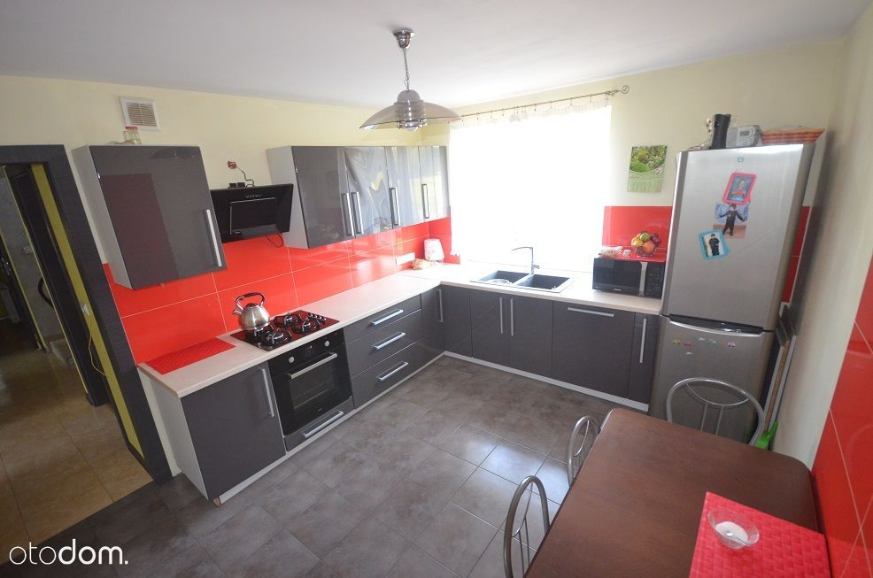 Dom na sprzedaż, Wola Łącka, płocki, mazowieckie - Foto 1