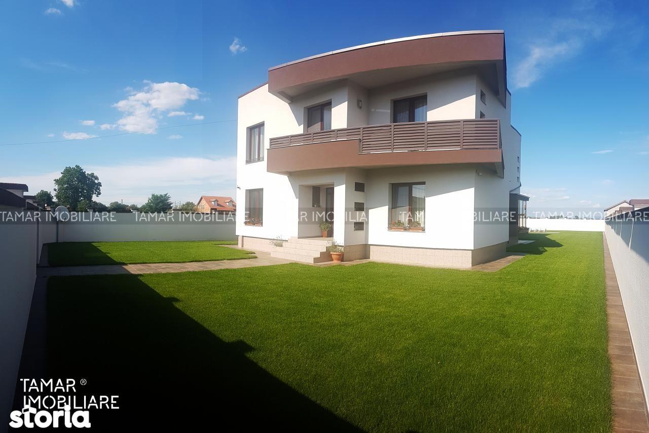 Casa de vanzare, Arad (judet), Zădăreni - Foto 3