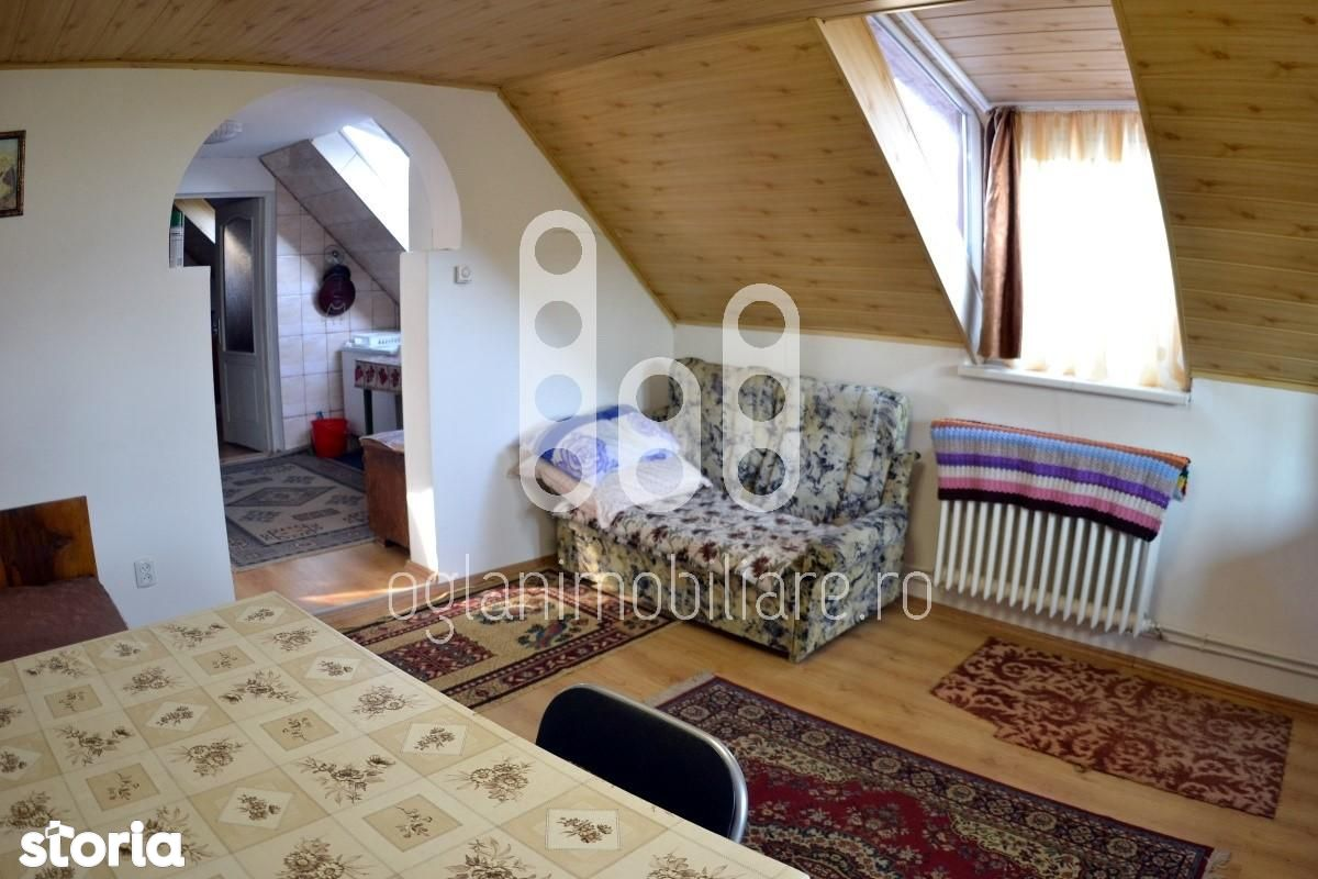 Apartament de vanzare, Sibiu (judet), Strada Gării - Foto 3