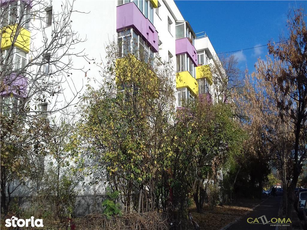 Apartament de vanzare, București (judet), Strada Borșa - Foto 1