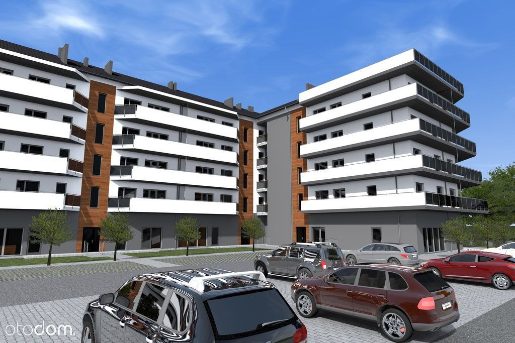 Mieszkanie na sprzedaż, Jarosław, jarosławski, podkarpackie - Foto 4