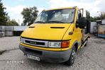 Iveco DAILY  Auto Laweta Iveco Daily 2003r 3512 - 1