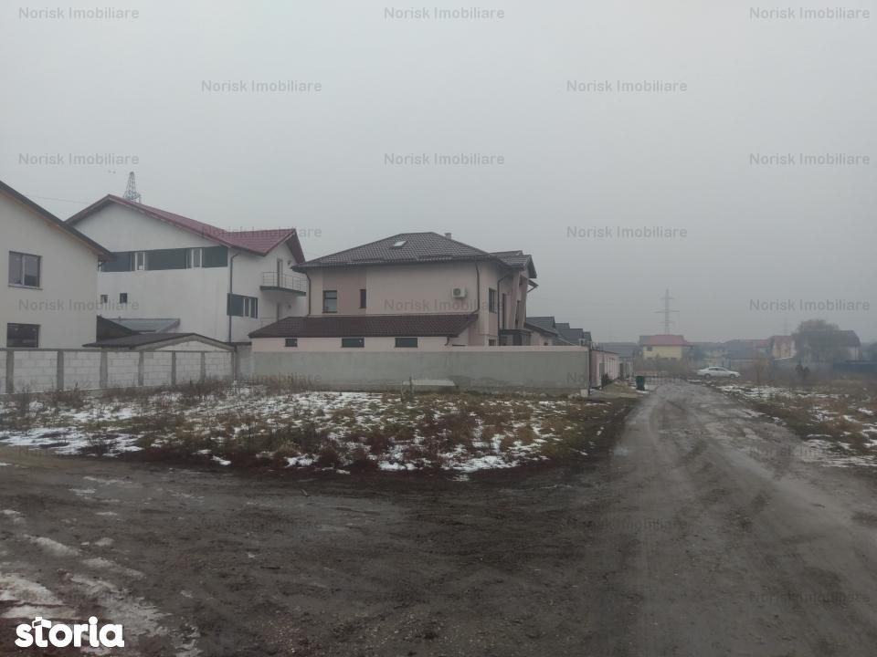 Teren de Vanzare, Ilfov (judet), Strada Răscoala din 1907 - Foto 5