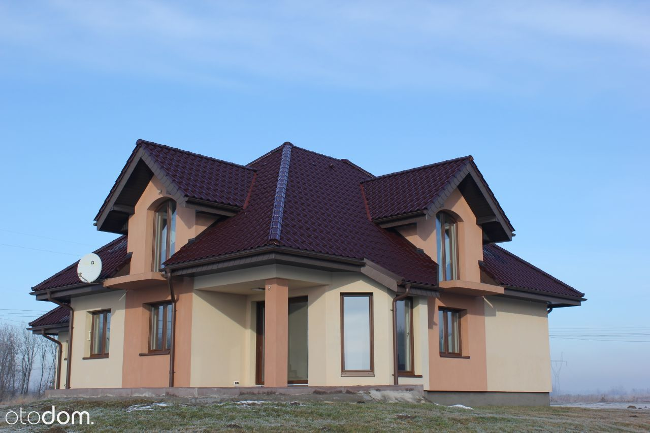 Dom na sprzedaż, Witkowice, częstochowski, śląskie - Foto 1