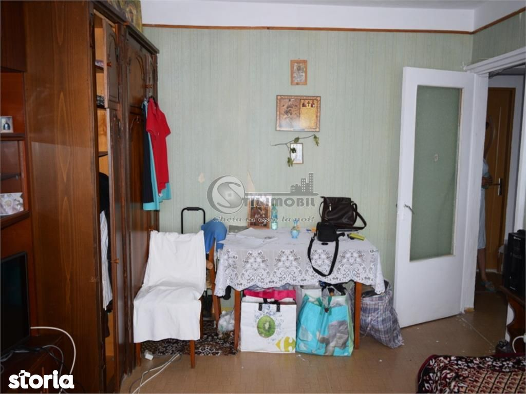 Apartament de vanzare, Iași (judet), Strada Gării - Foto 3