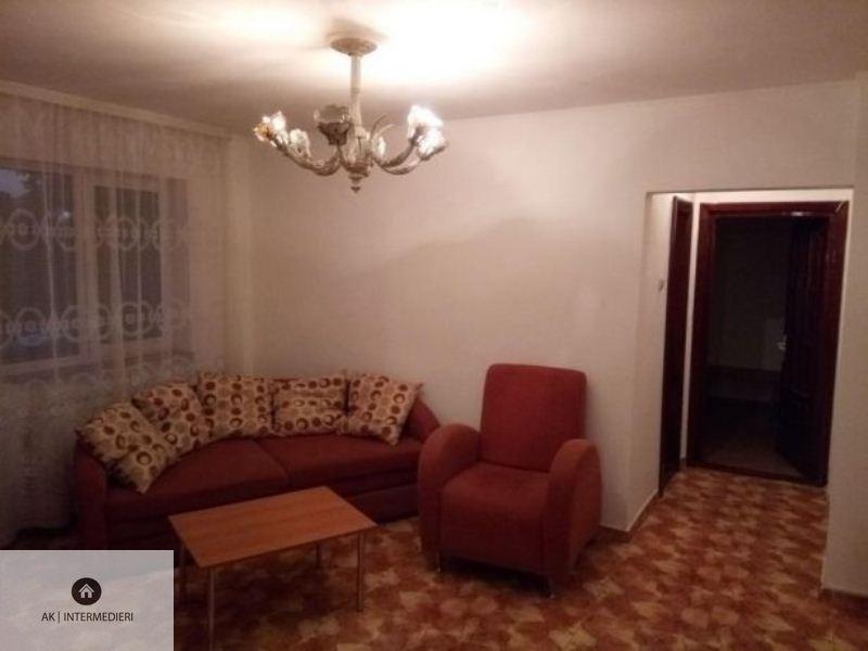 Apartament de inchiriat, Arad (judet), Arad - Foto 5