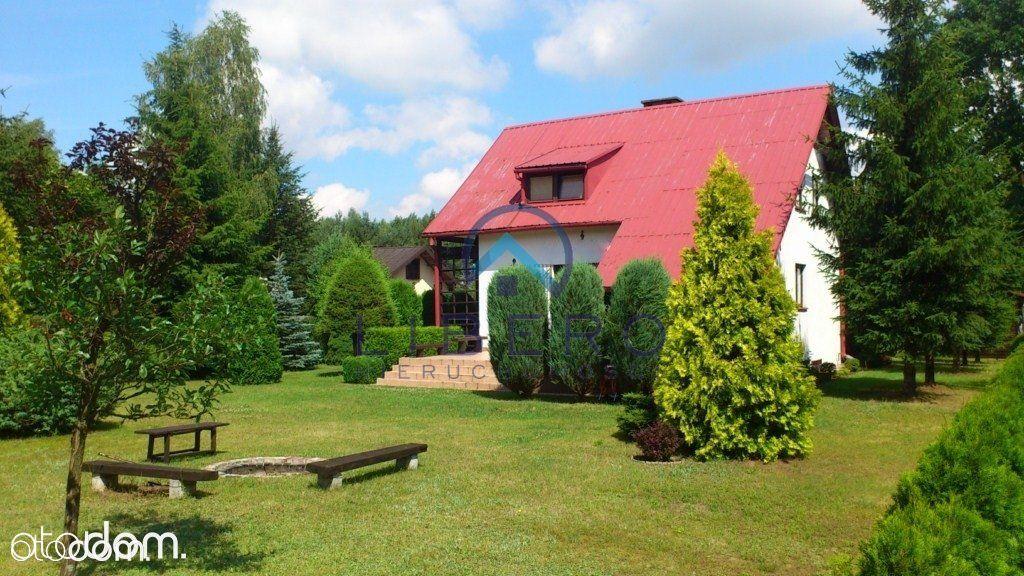 Dom na sprzedaż, Kania Polska, legionowski, mazowieckie - Foto 3