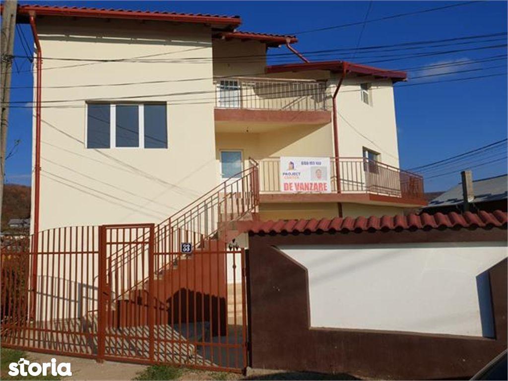 Casa de vanzare, Argeș (judet), Strada Morii - Foto 1
