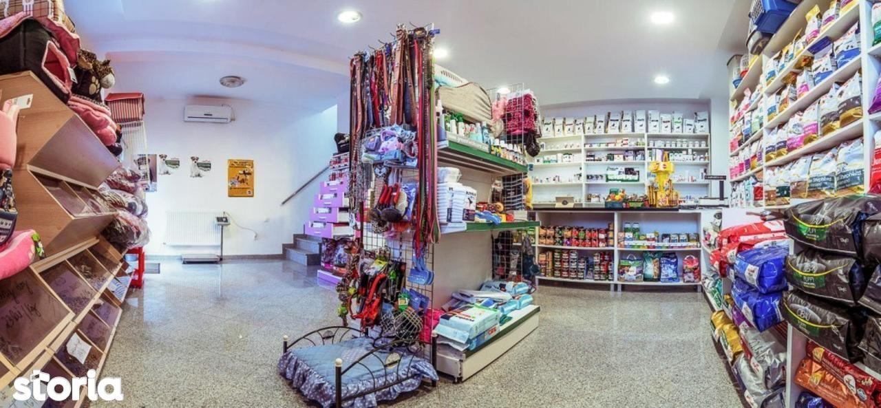 Spatiu Comercial de inchiriat, București (judet), Sectorul 3 - Foto 2
