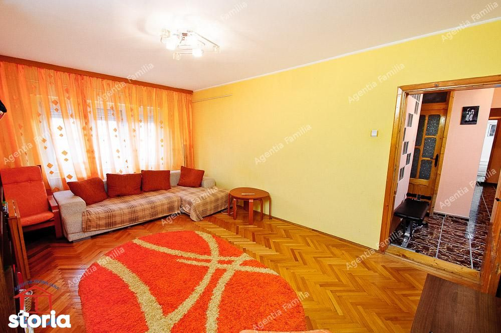 Apartament de vanzare, Galati, I. C. Frimu - Foto 8