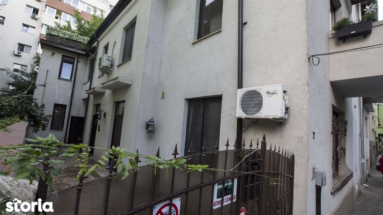 Casa de vanzare, București (judet), Strada Iani Buzoiani - Foto 1