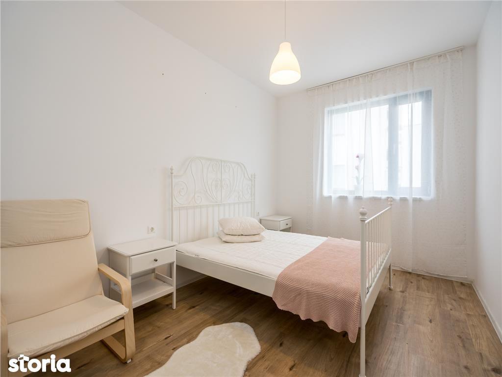 Apartament de inchiriat, București (judet), Drumul Pădurea Pustnicu - Foto 11