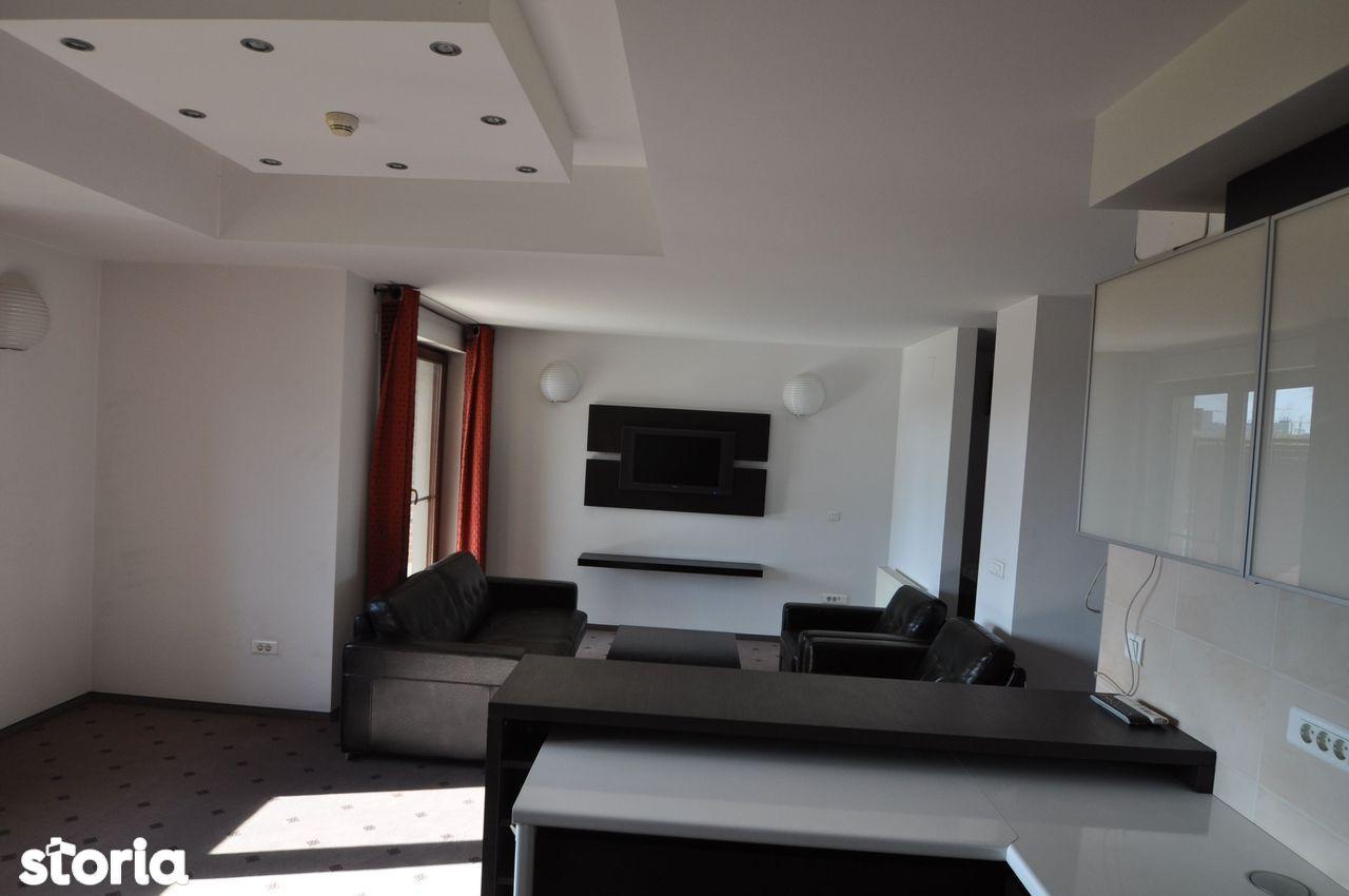Apartament de inchiriat, București (judet), Strada Cerceilor - Foto 1