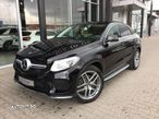 Mercedes-Benz GLE Coupe - 3