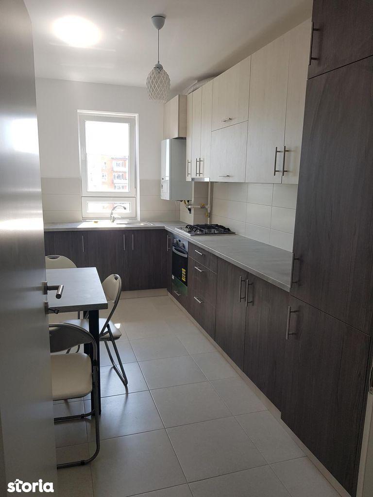 Apartament de inchiriat, Brașov (judet), Bartolomeu Nord - Foto 4