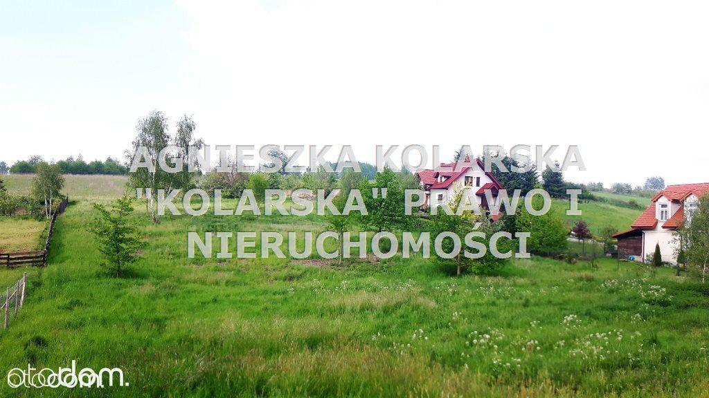 Działka na sprzedaż, Januszowice, krakowski, małopolskie - Foto 4