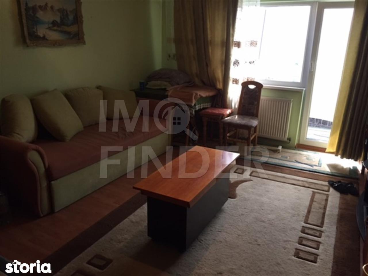 Apartament de inchiriat, Cluj (judet), Strada Ospătăriei - Foto 3