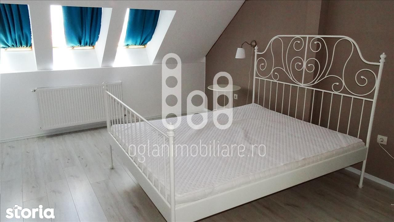 Apartament de vanzare, Sibiu (judet), Strada Pictor Nicolae Brana - Foto 14