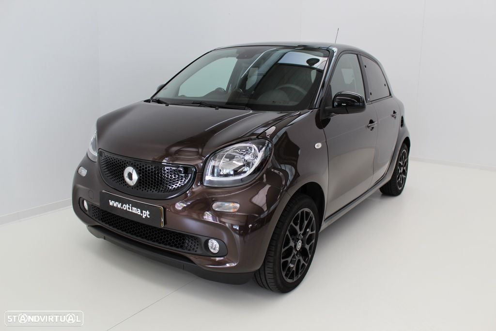 Smart ForFour perfect - 19