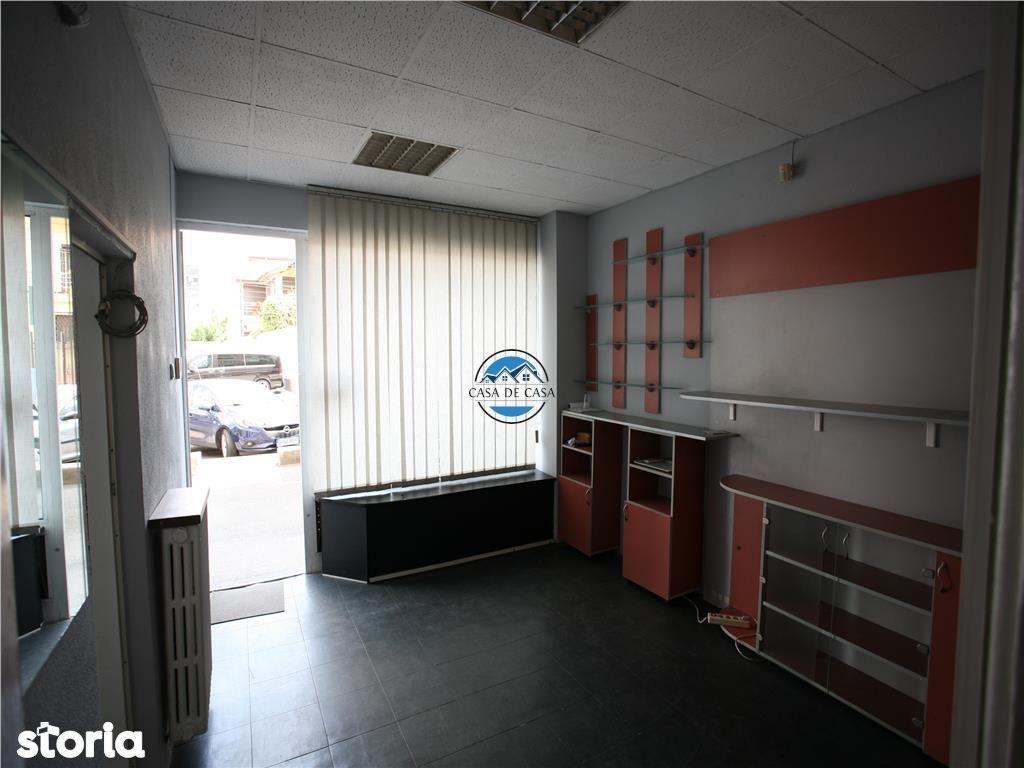 Spatiu Comercial de inchiriat, Bucuresti, Sectorul 2, Foisorul de Foc - Foto 1