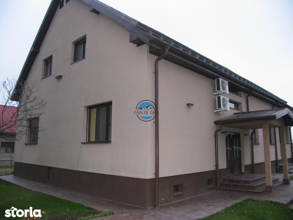 Casa de vanzare, Ilfov (judet), Strada Plantelor - Foto 5