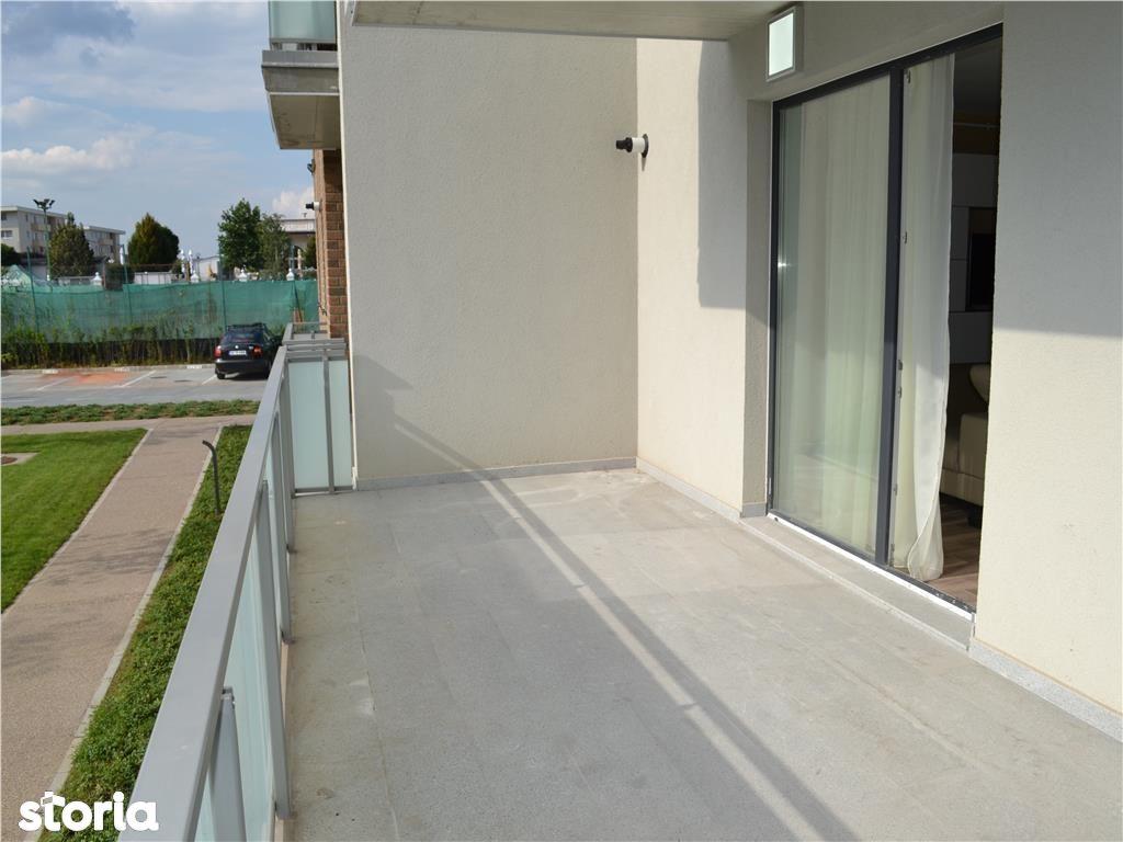 Apartament de vanzare, Cluj (judet), Strada Trifoiului - Foto 17