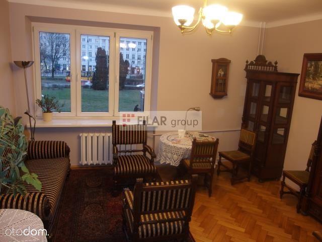 Mieszkanie na sprzedaż, Warszawa, Stary Żoliborz - Foto 1