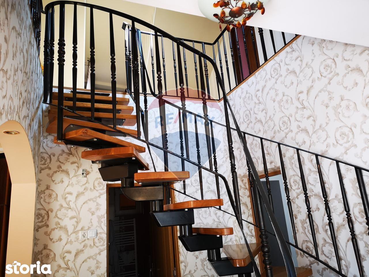 Casa de vanzare, Cluj (judet), Strada Războieni - Foto 13