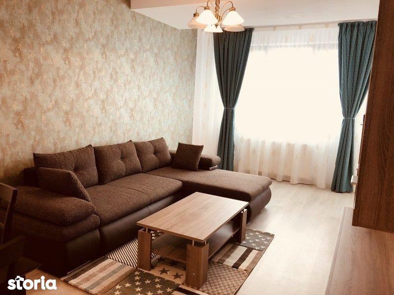 Apartament de inchiriat, București (judet), Bulevardul Regiei - Foto 1