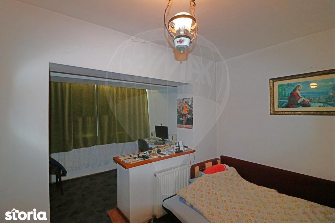 Apartament de vanzare, Sibiu (judet), Strada Livezii - Foto 5
