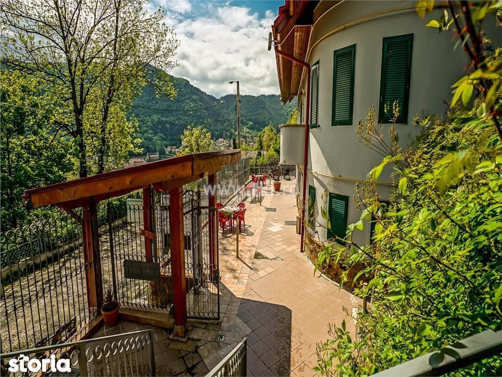 Spatiu Comercial de vanzare, Brașov (judet), Prund-Schei - Foto 6