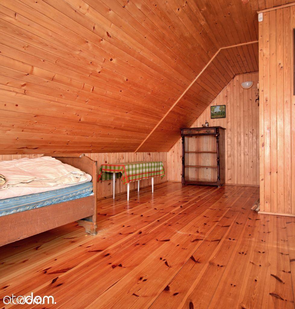 Dom na sprzedaż, Klocek, tucholski, kujawsko-pomorskie - Foto 11