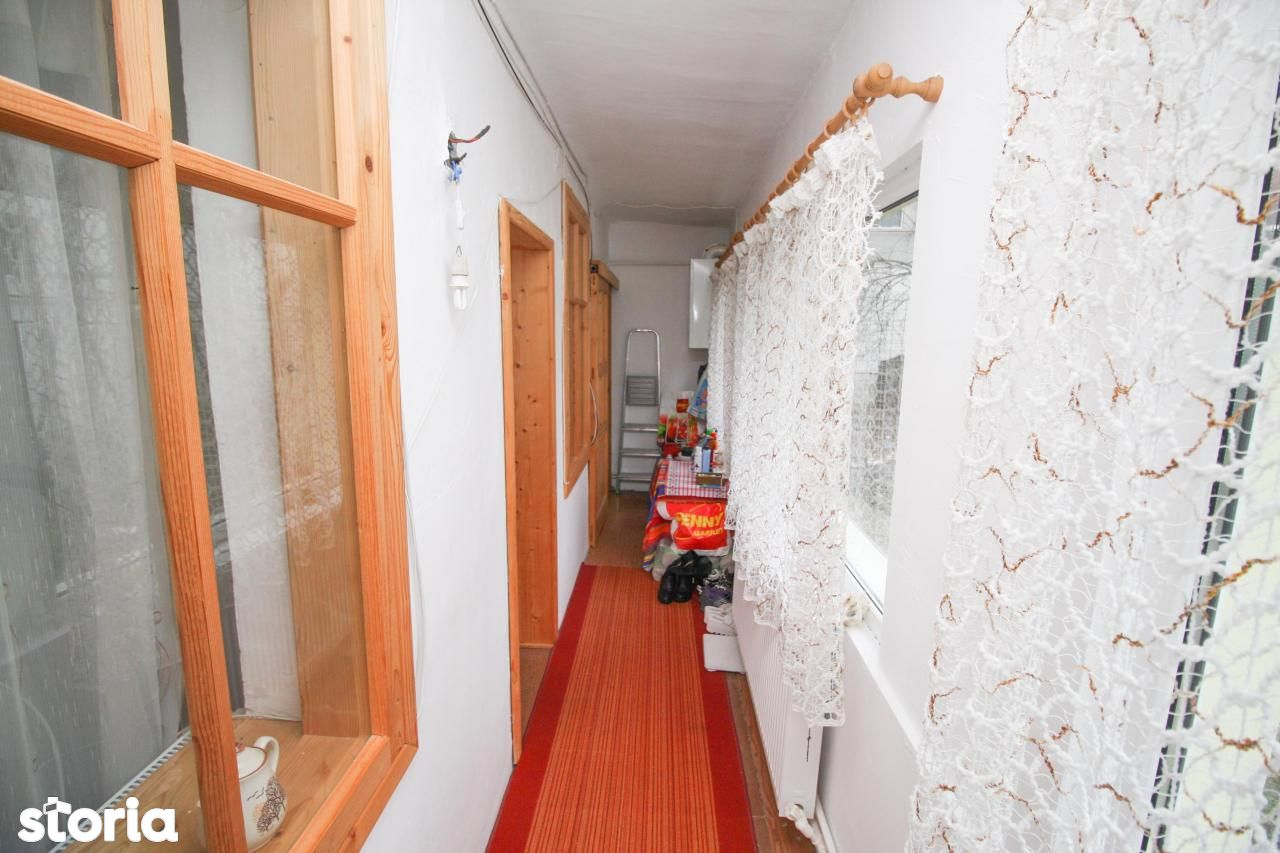 Apartament de vanzare, Busteni, Prahova - Foto 3