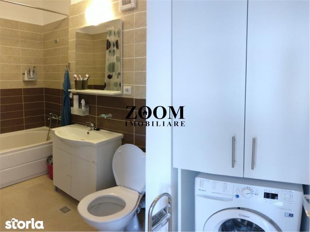 Apartament de inchiriat, Cluj (judet), Strada Câmpina - Foto 6