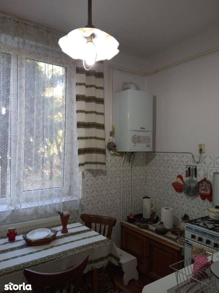 Apartament de vanzare, Sibiu (judet), Cârțișoara - Foto 2
