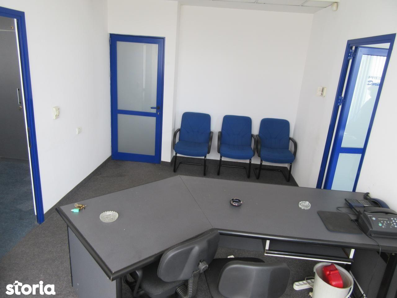 Birou de vanzare, Bacău (judet), Bacău - Foto 4