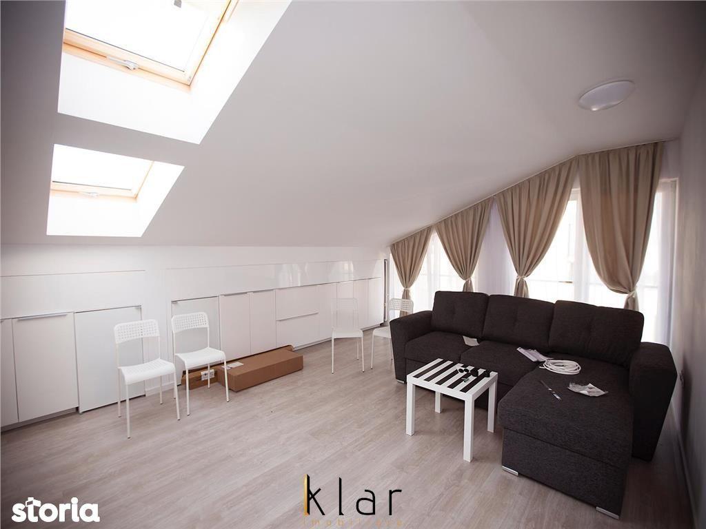 Apartament de inchiriat, Cluj (judet), Casele Miceşti - Foto 3